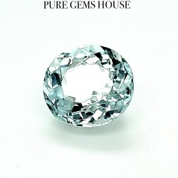 Aquamarine  4.31 Ct