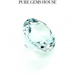 Aquamarine  4.31 Ct Best Quality