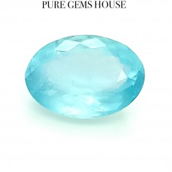 Aquamarine 4.39 Ct Best Quality