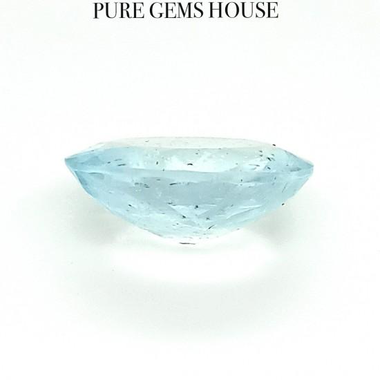 Aquamarine 4.62 Ct Original