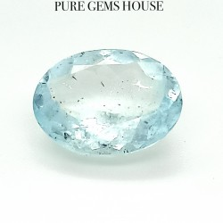 Aquamarine 4.62 Ct Original