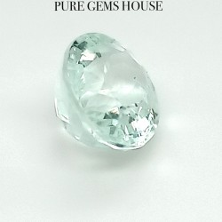 Aquamarine 4.72 Ct Natural