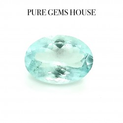 Aquamarine  5.15 Ct Good Quality