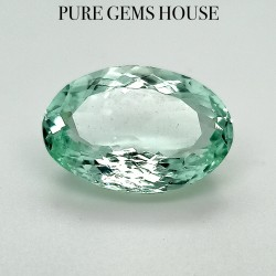 Aquamarine  8.15 Ct