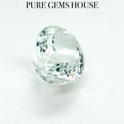 Aquamarine  11.19 Ct Best Quality