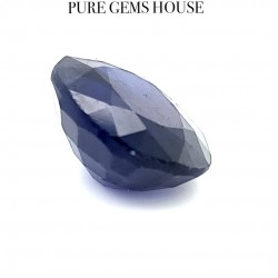 Blue Sapphire (Neelam) 5.23 Ct Good quality