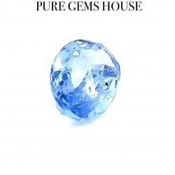 Blue Sapphire (Neelam) 2.37 Ct