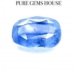 Blue Sapphire (Neelam) 3.04 Ct
