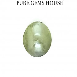 Cat's Eye (Lahsunia) 4.06 Ct