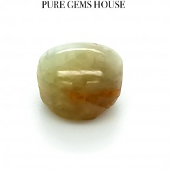 Cat's Eye (Lahsunia) 5.04 Ct