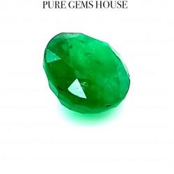 Emerald (Panna) 4.09 Ct Lab Tested