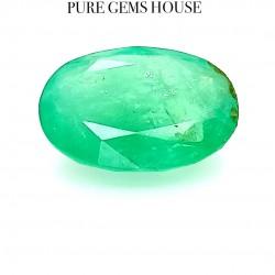 Emerald (Panna) 3.95 Ct Original