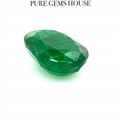 Emerald (Panna) 3.97 Ct Natural