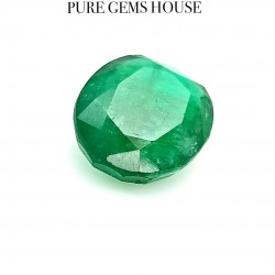 Emerald (Panna) 10.22 Ct Original