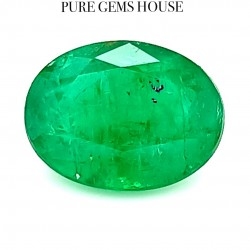 Emerald (Panna) 2.70 Ct Certified