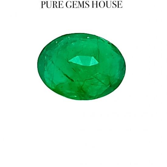 Emerald (Panna) 4.04 Ct Original