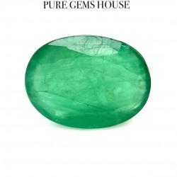 Emerald (Panna) 11.76 Ct Lab Tested