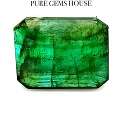 Emerald (Panna) 3.97 Ct Lab Tested