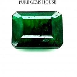 Emerald (Panna) 4.01 Ct Good quality