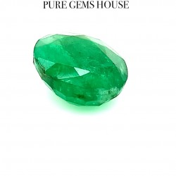 Emerald (Panna) 4.07 Ct Best Quality