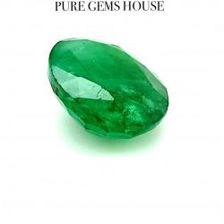 Emerald (Panna) 4.18 Ct Original