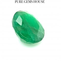 Emerald (Panna) 4.27 Ct Certified