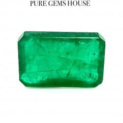Emerald (Panna) 11.79 Ct Lab Tested