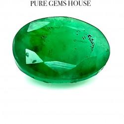 Emerald (Panna) 4.62 Ct Original
