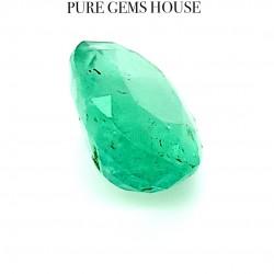 Emerald (Panna) 4.19 Ct Good quality