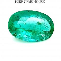 Emerald (Panna) 5.13 Ct Lab Tested