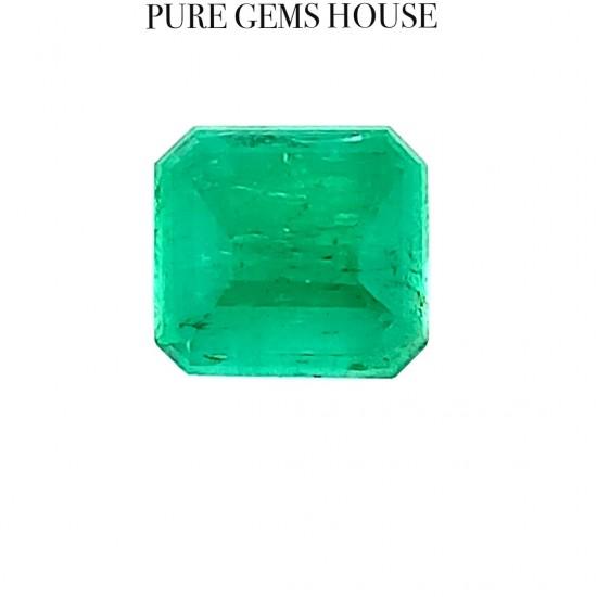 Emerald (Panna) 4.90 Ct Lab Certified
