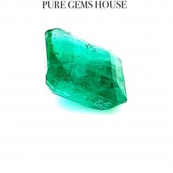 Emerald (Panna) 4.11 Ct Natural
