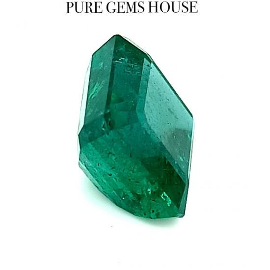 Emerald (Panna) 5.36 Ct Certified