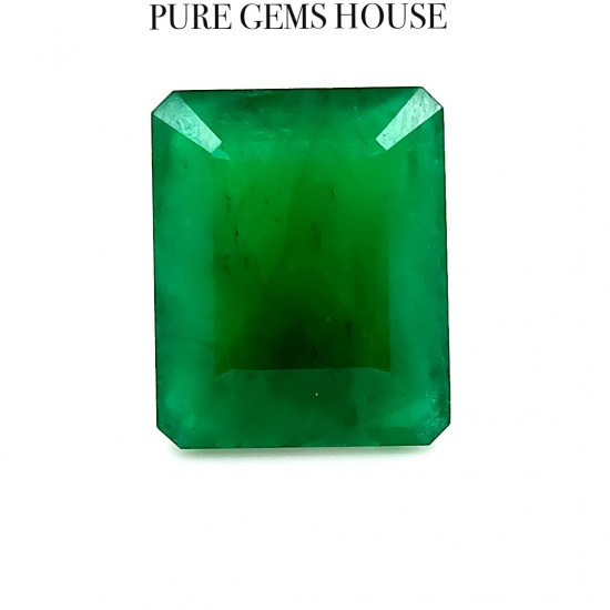 Emerald (Panna) 10.18 Ct Good quality