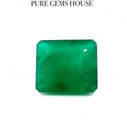 Emerald (Panna) 11 Ct Lab Certified