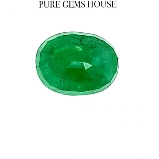 Emerald (Panna) 5 Ct Lab Tested