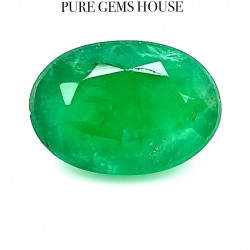 Emerald (Panna) 5.06 Ct Good quality