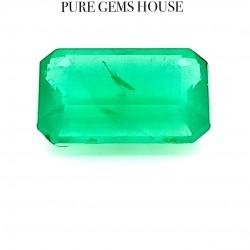 Emerald (Panna) 3.01 Ct Certified