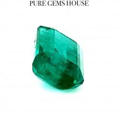 Emerald (Panna) 3.92 Ct Original