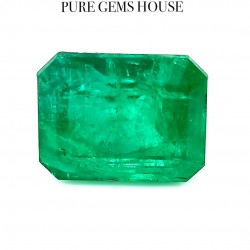 Emerald (Panna) 10.24 Ct Good quality