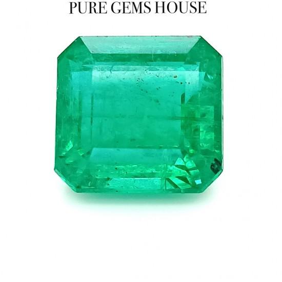 Emerald (Panna) 10.77 Ct Lab Tested