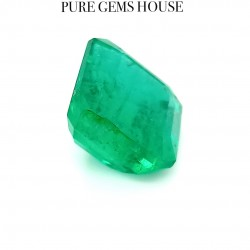 Emerald (Panna) 10.77 Ct Lab Tested