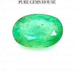 Emerald (Panna) 2.71 Ct Good quality