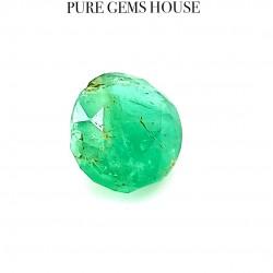 Emerald (Panna) 3.83 Ct Good quality