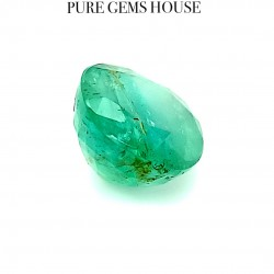 Emerald (Panna) 4.15 Ct Lab Tested