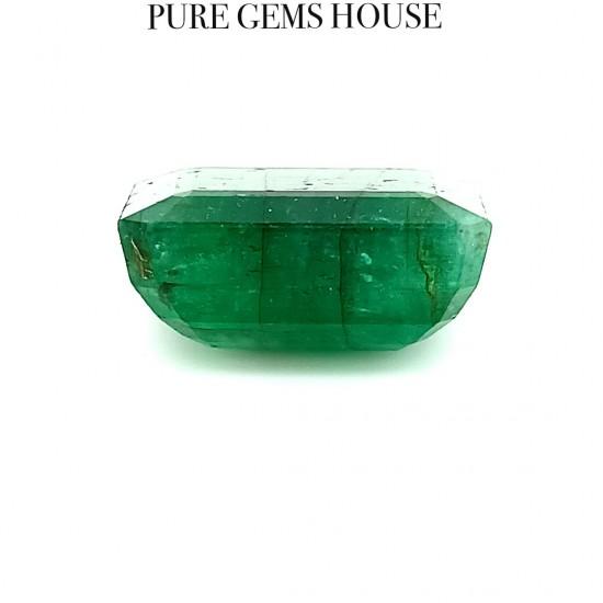 Emerald (Panna) 10.50 Ct Certified