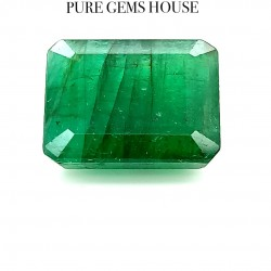 Emerald (Panna) 10.50 Ct Certified