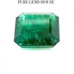 Emerald (Panna) 10.95 Ct Lab Tested
