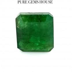 Emerald (Panna) 12.08 Ct Lab Certified