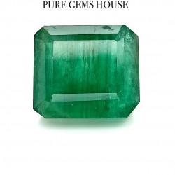 Emerald (Panna) 25.66 Ct Natural